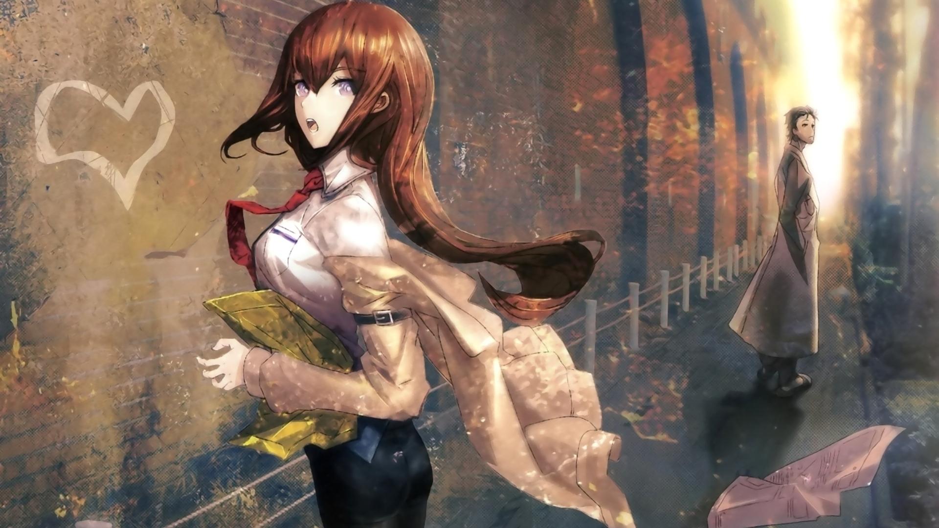 38619 télécharger le fond d'écran Anime, Filles - économiseurs d'écran et images gratuitement