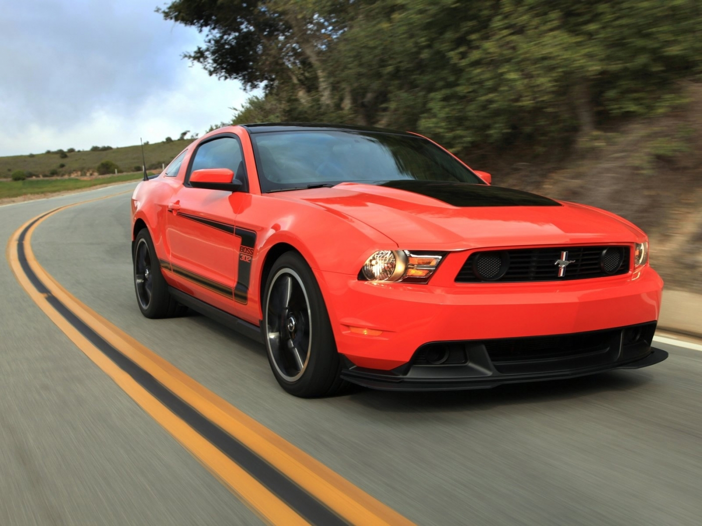 29070 скачать обои Транспорт, Машины, Мустанг (Mustang) - заставки и картинки бесплатно