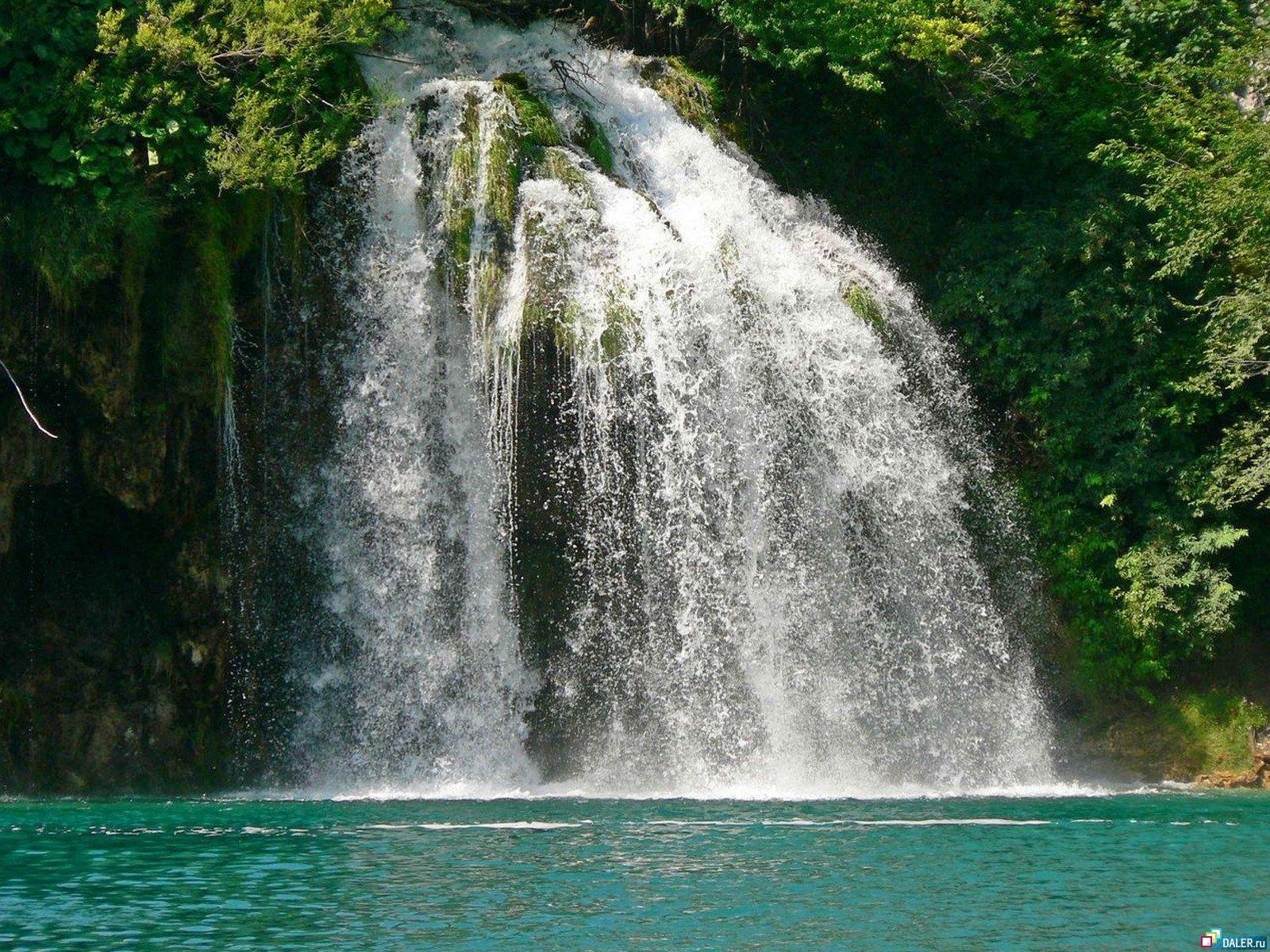 1799 скачать обои Пейзаж, Вода, Водопады - заставки и картинки бесплатно