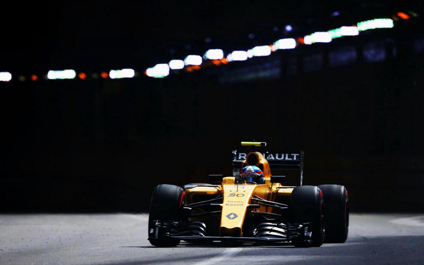 79658 Hintergrundbild herunterladen Auto, Rennen, Renault, Cars, Formel 1, Palmer - Bildschirmschoner und Bilder kostenlos