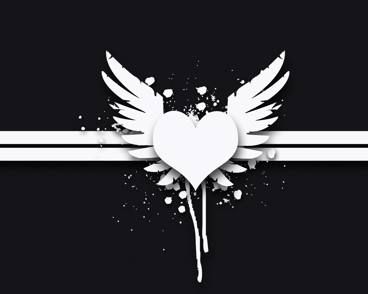 21260 скачать обои Сердца, Фон, Любовь - заставки и картинки бесплатно