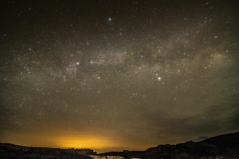 91826壁紙のダウンロード星空, ナイト, 天の川, スター, 宇宙-スクリーンセーバーと写真を無料で