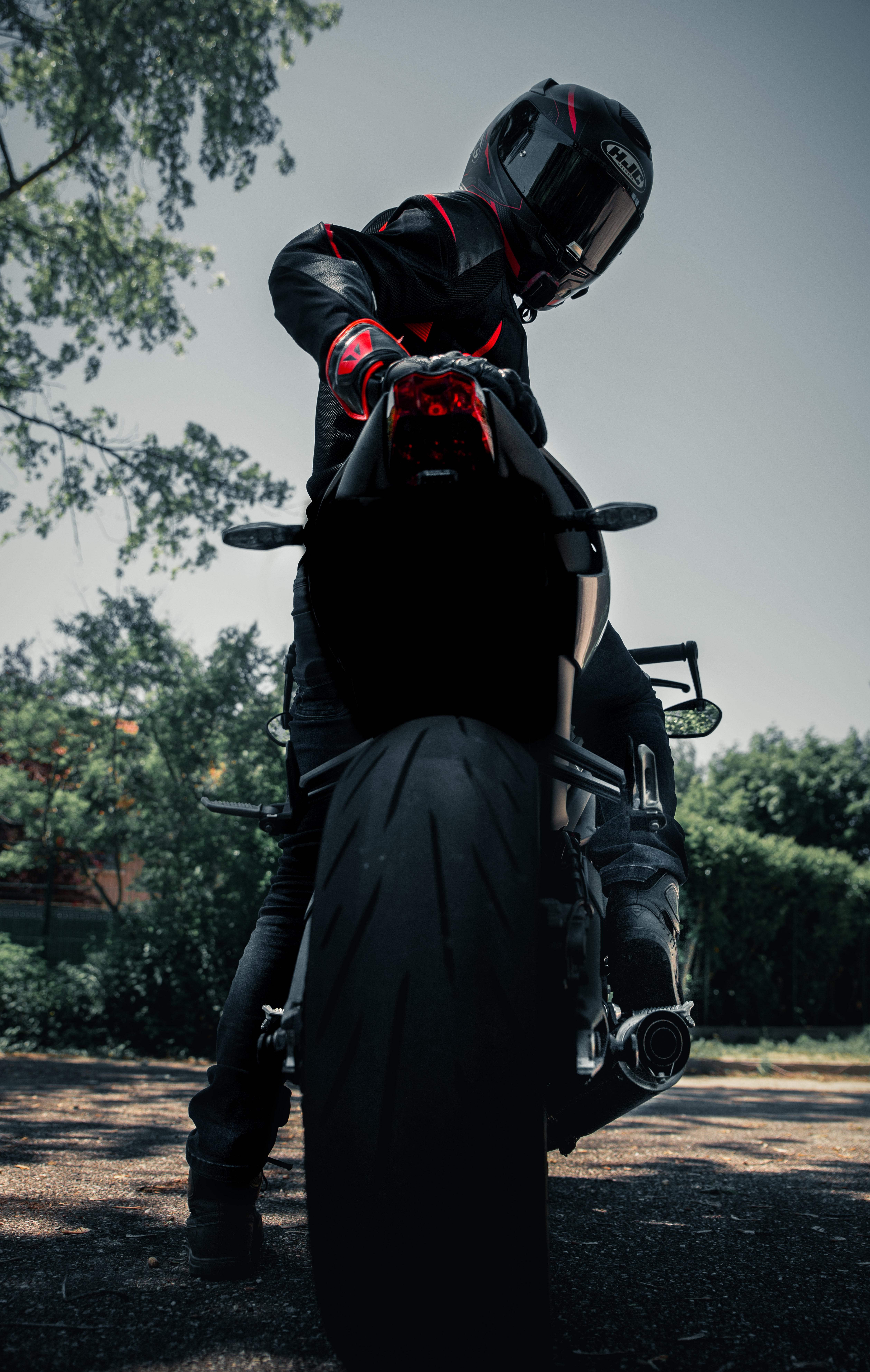 71522 Заставки и Обои Мотоциклы на телефон. Скачать Мотоциклы, Байк, Мотоциклист, Шлем, Мотоцикл, Вид Снизу картинки бесплатно