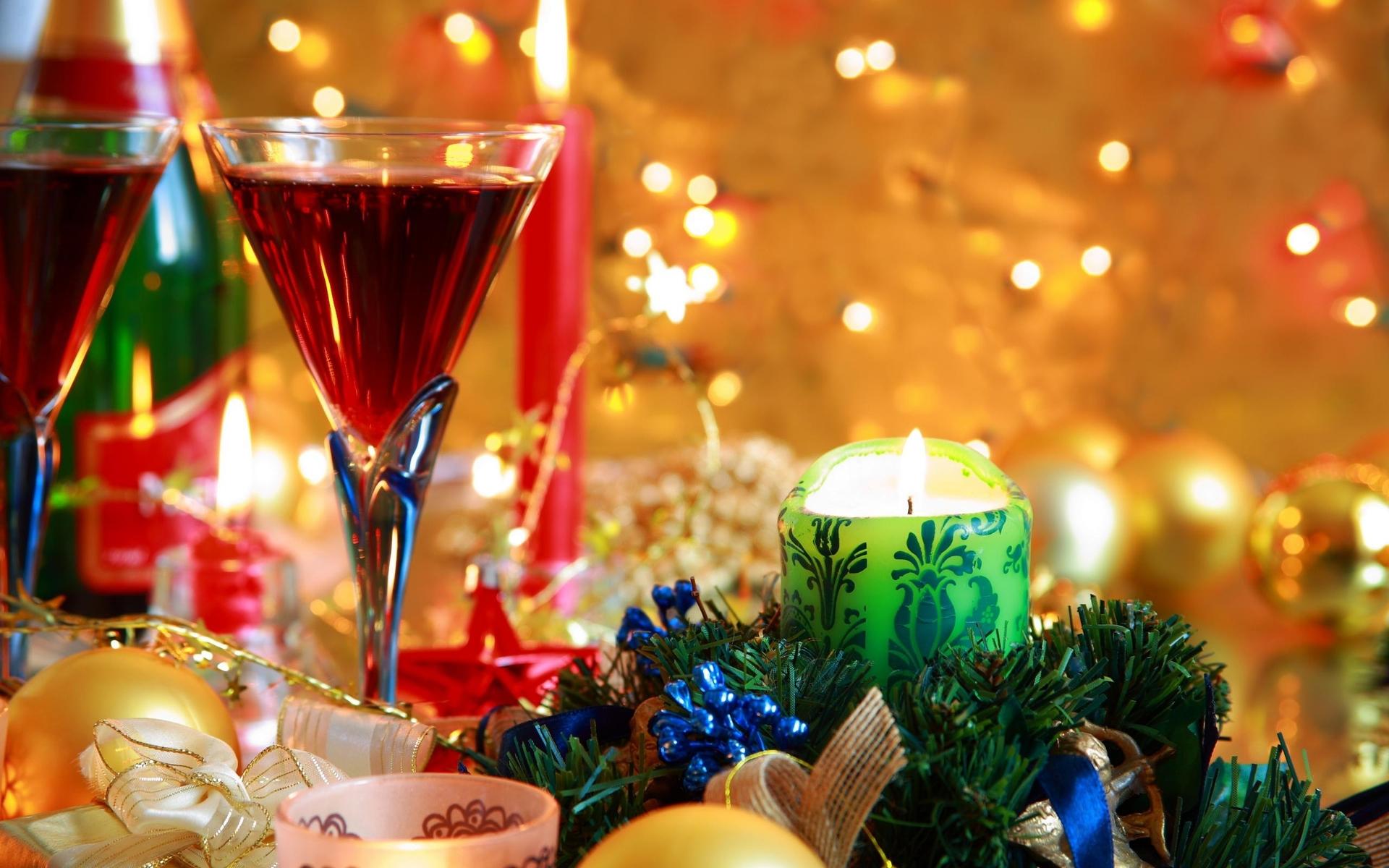 Descarga gratuita de fondo de pantalla para móvil de Año Nuevo, Objetos, Vacaciones.
