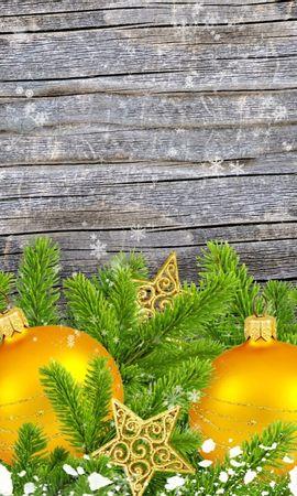40570 descargar fondo de pantalla Vacaciones, Año Nuevo: protectores de pantalla e imágenes gratis