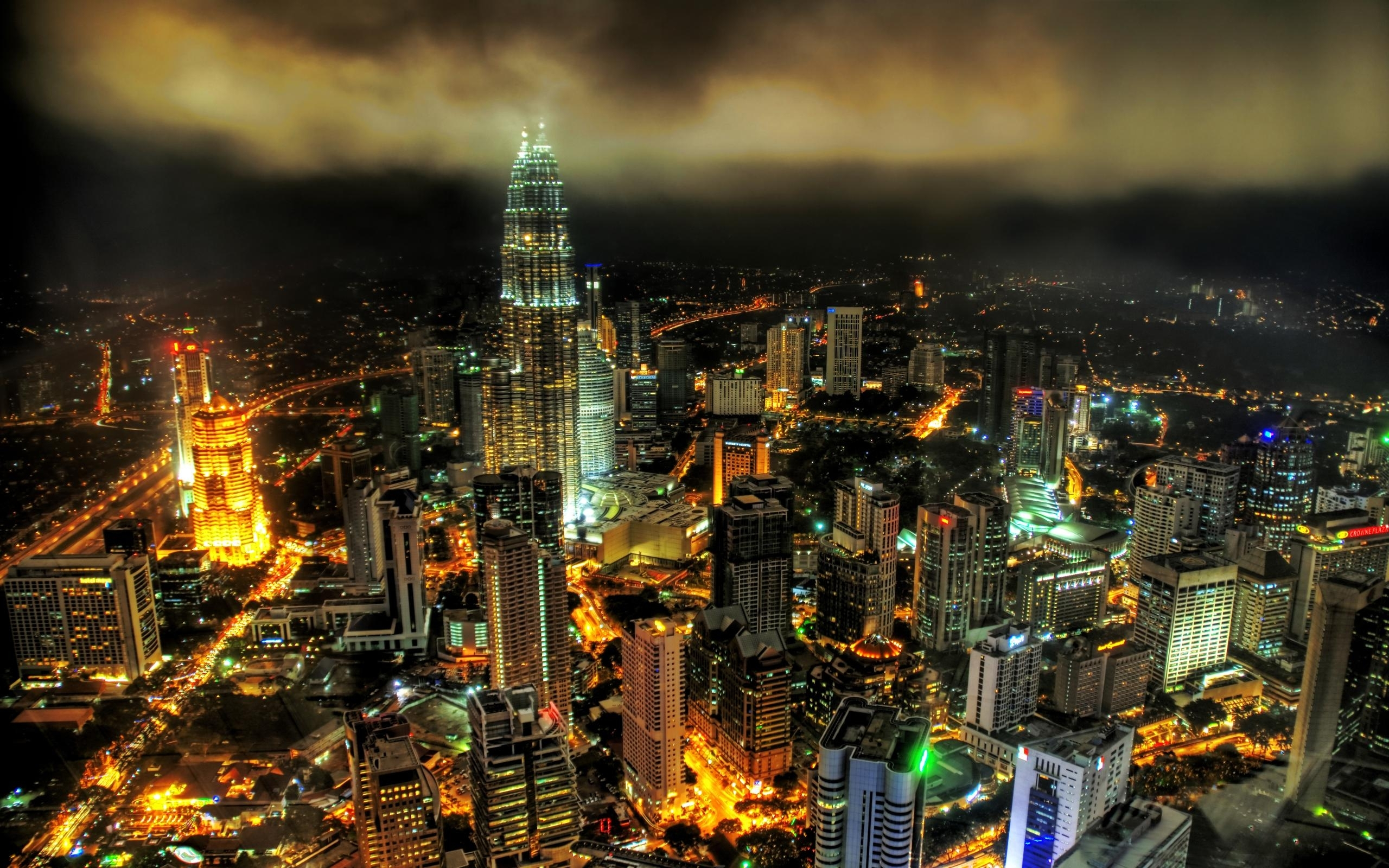 7703 Screensavers and Wallpapers Cities for phone. Download Architecture, Landscape, Cities, Night pictures for free