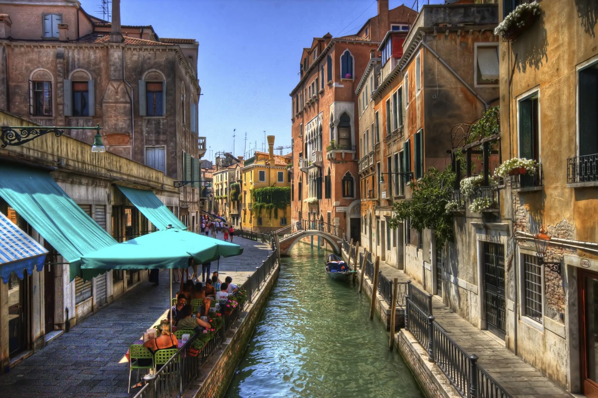 21514 завантажити шпалери Пейзаж, Міста, Венеція - заставки і картинки безкоштовно
