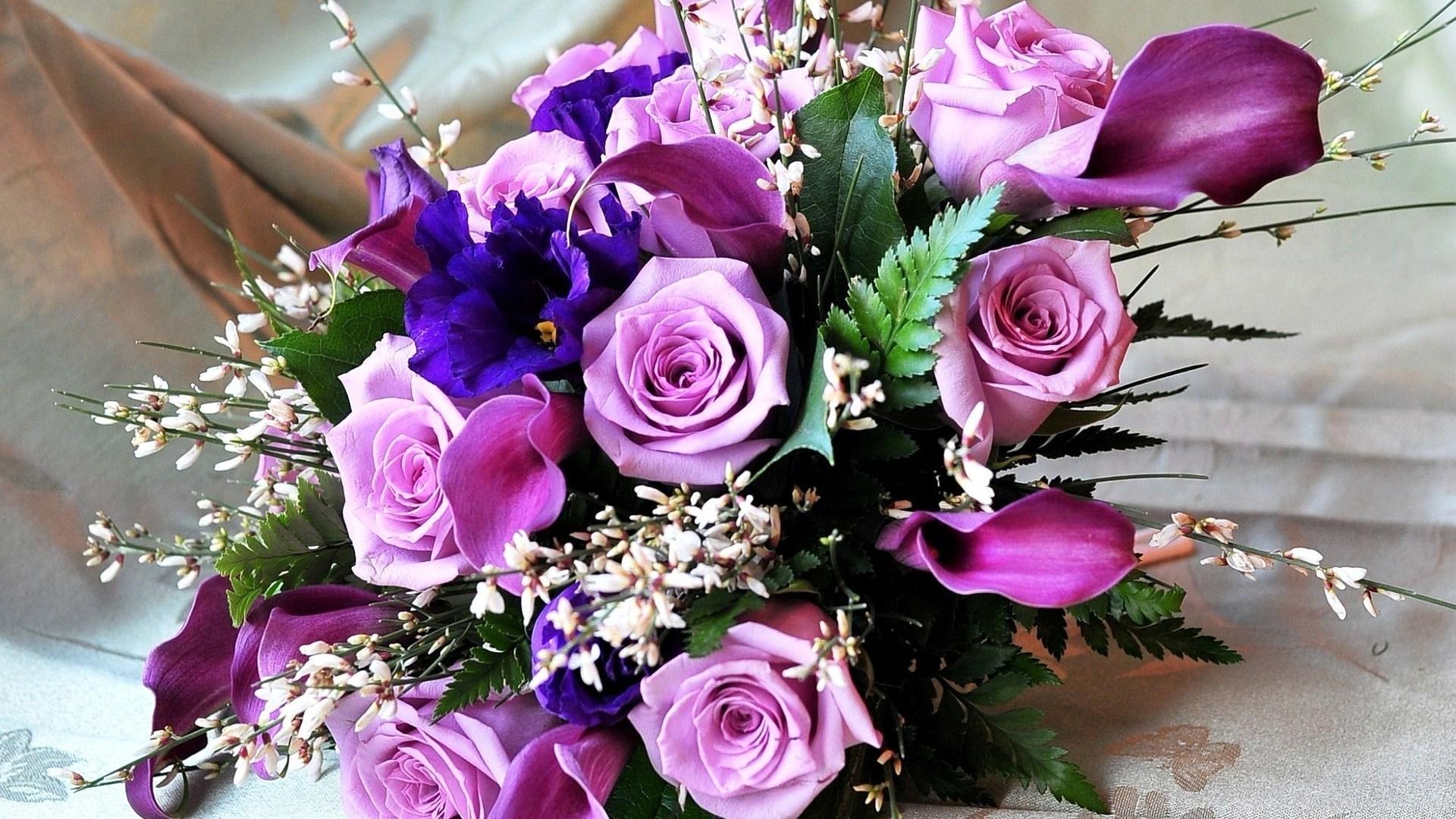 47876 скачать обои Цветы, Букеты, Растения - заставки и картинки бесплатно
