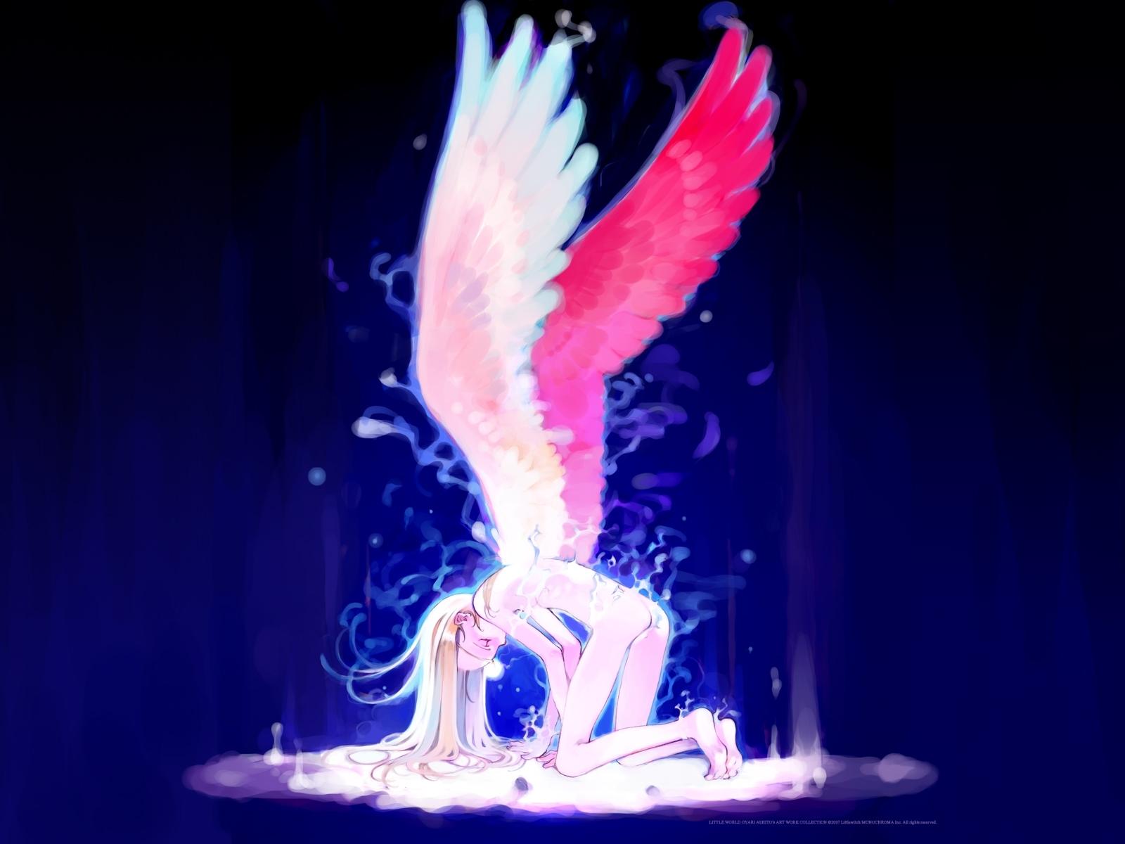 9141 Protetores de tela e papéis de parede Anjos em seu telefone. Baixe Anime, Anjos fotos gratuitamente
