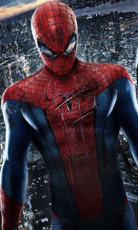 21097 télécharger le fond d'écran Cinéma, Spider Man - économiseurs d'écran et images gratuitement