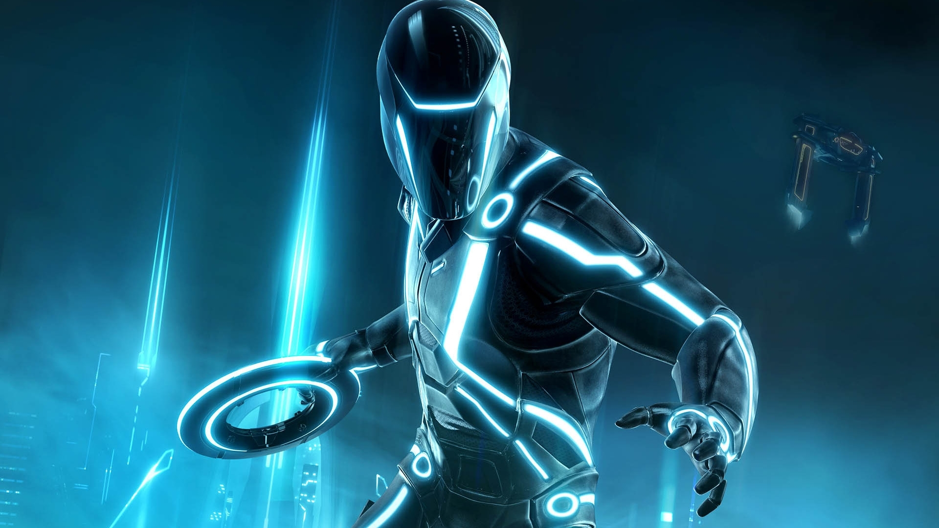 27919 download wallpaper Cinema, Tron screensavers and pictures for free
