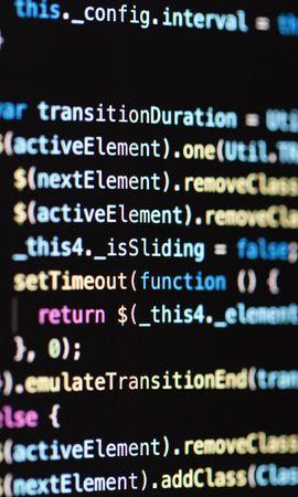 お使いの携帯電話の158025スクリーンセーバーと壁紙テクノロジー。 テクノロジー, コード, プログラミング, テキスト, 文字列, 線, 記号, 文字, 色とりどり, モトリーの写真を無料でダウンロード