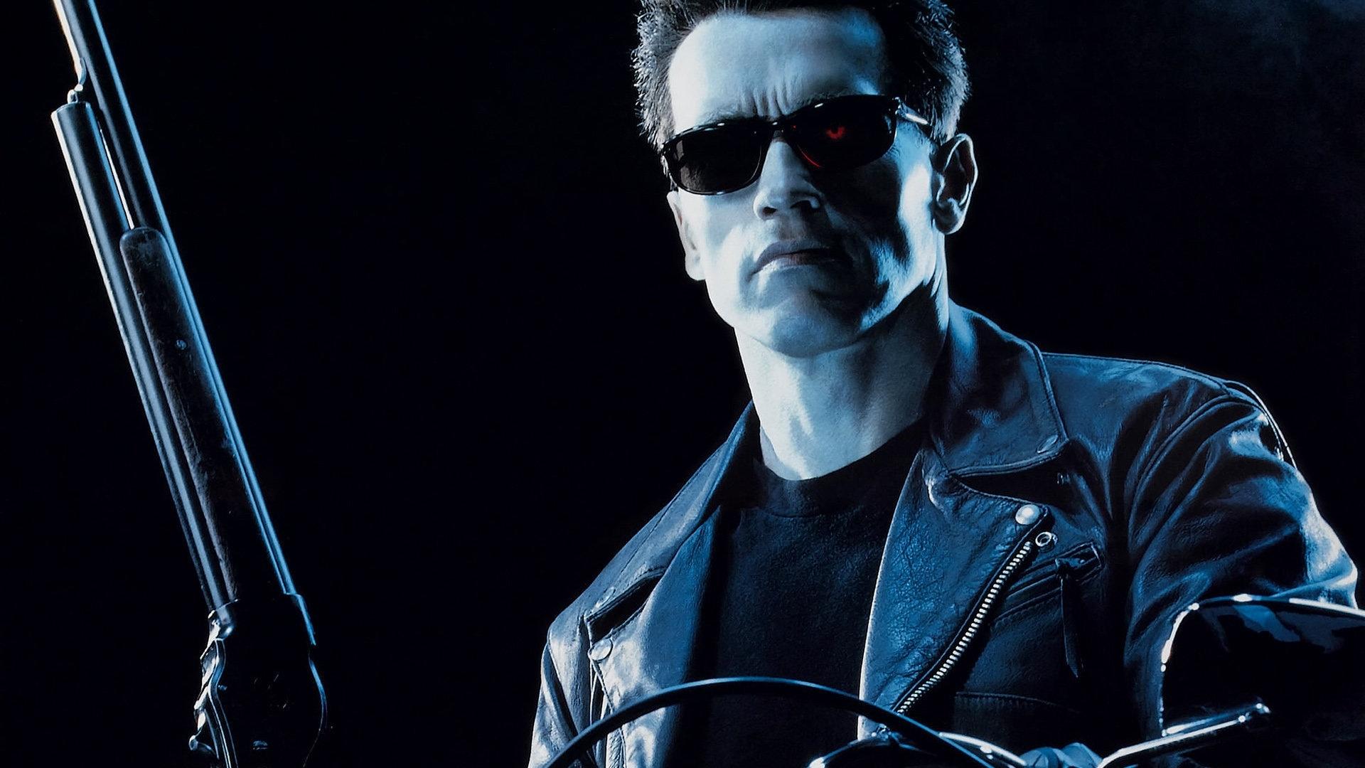27857 download wallpaper Cinema, People, Actors, Men, Arnold Schwarzenegger, Terminator screensavers and pictures for free