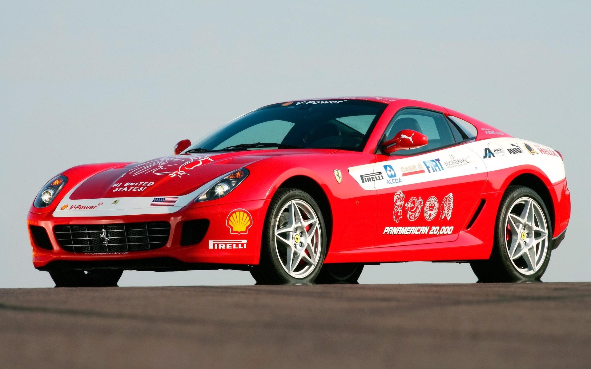 46111 скачать обои Транспорт, Машины, Феррари (Ferrari) - заставки и картинки бесплатно