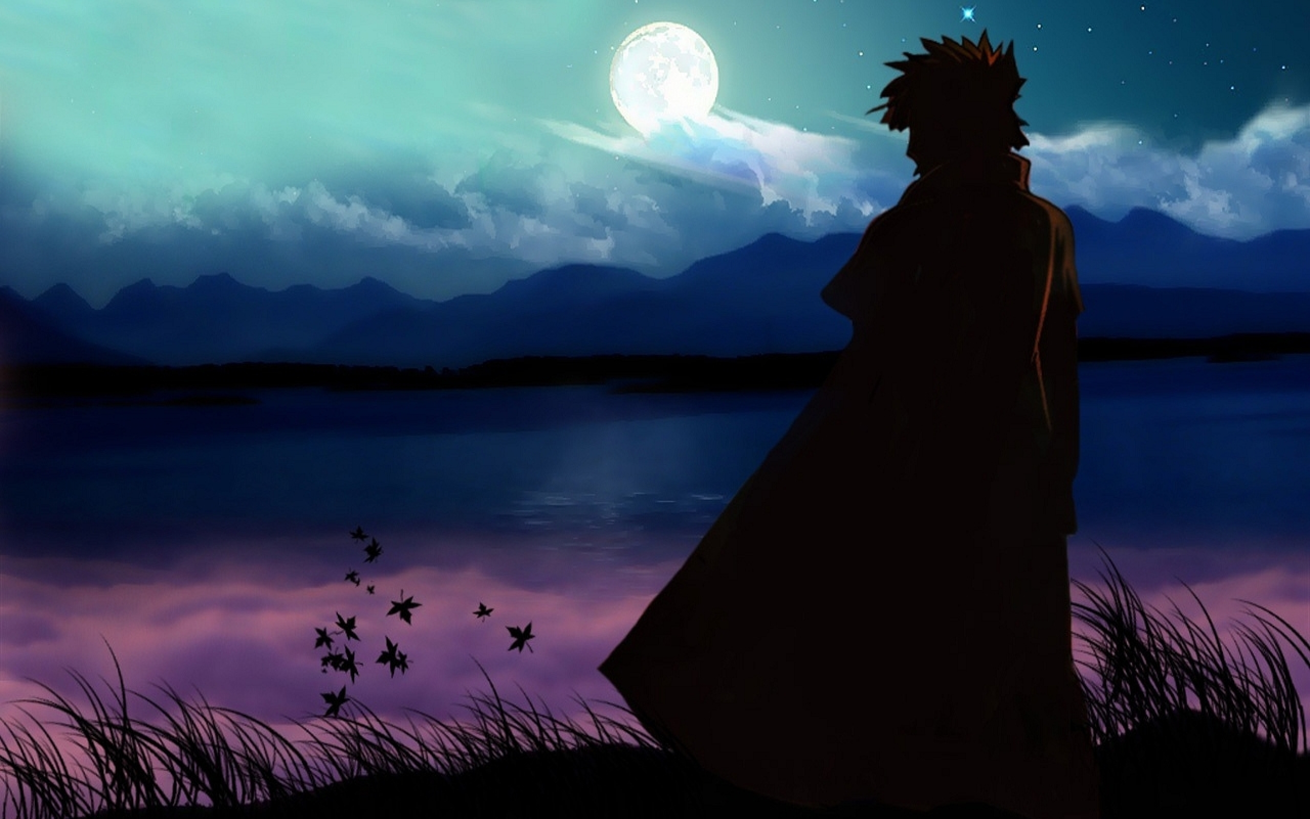 30830 download wallpaper Anime, Men screensavers and pictures for free