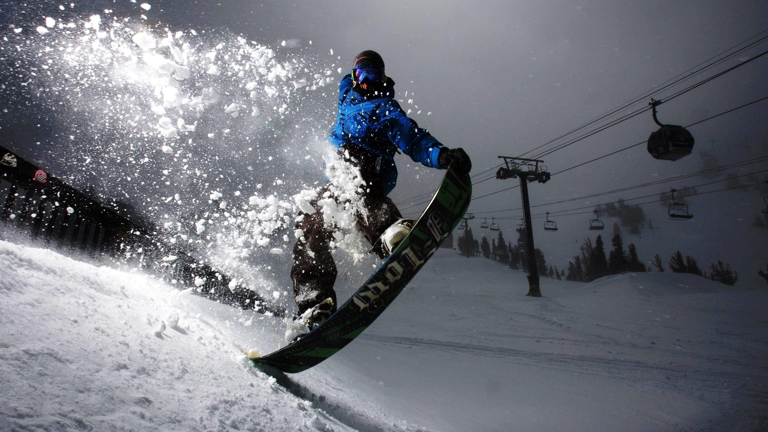 97805 Заставки и Обои Спорт на телефон. Скачать Спорт, Снег, Свет, Вечер, Сноуборд, Трюк картинки бесплатно