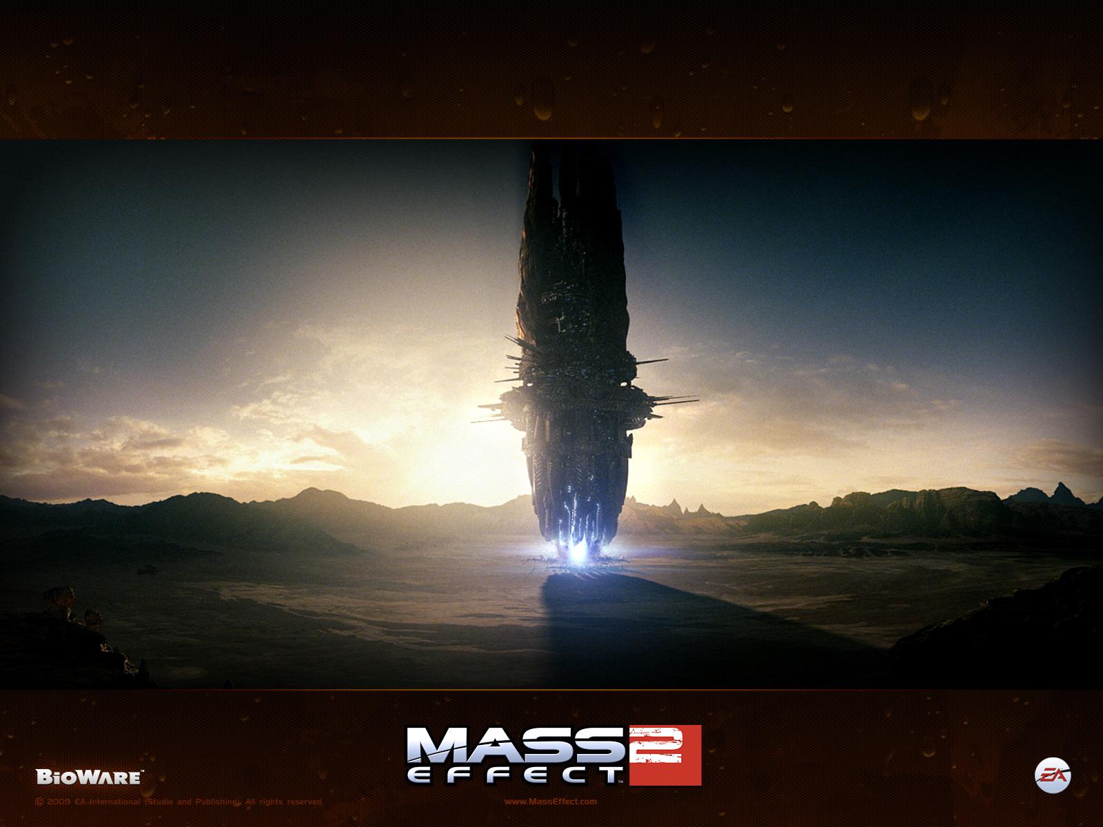 Téléchargez des papiers peints mobile Mass Effect, Jeux gratuitement.