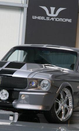 25044 скачать обои Транспорт, Машины, Мустанг (Mustang) - заставки и картинки бесплатно
