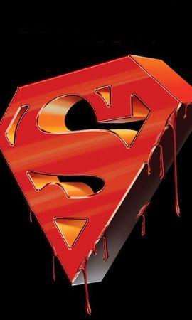 16754 télécharger le fond d'écran Contexte, Logos, Superman - économiseurs d'écran et images gratuitement
