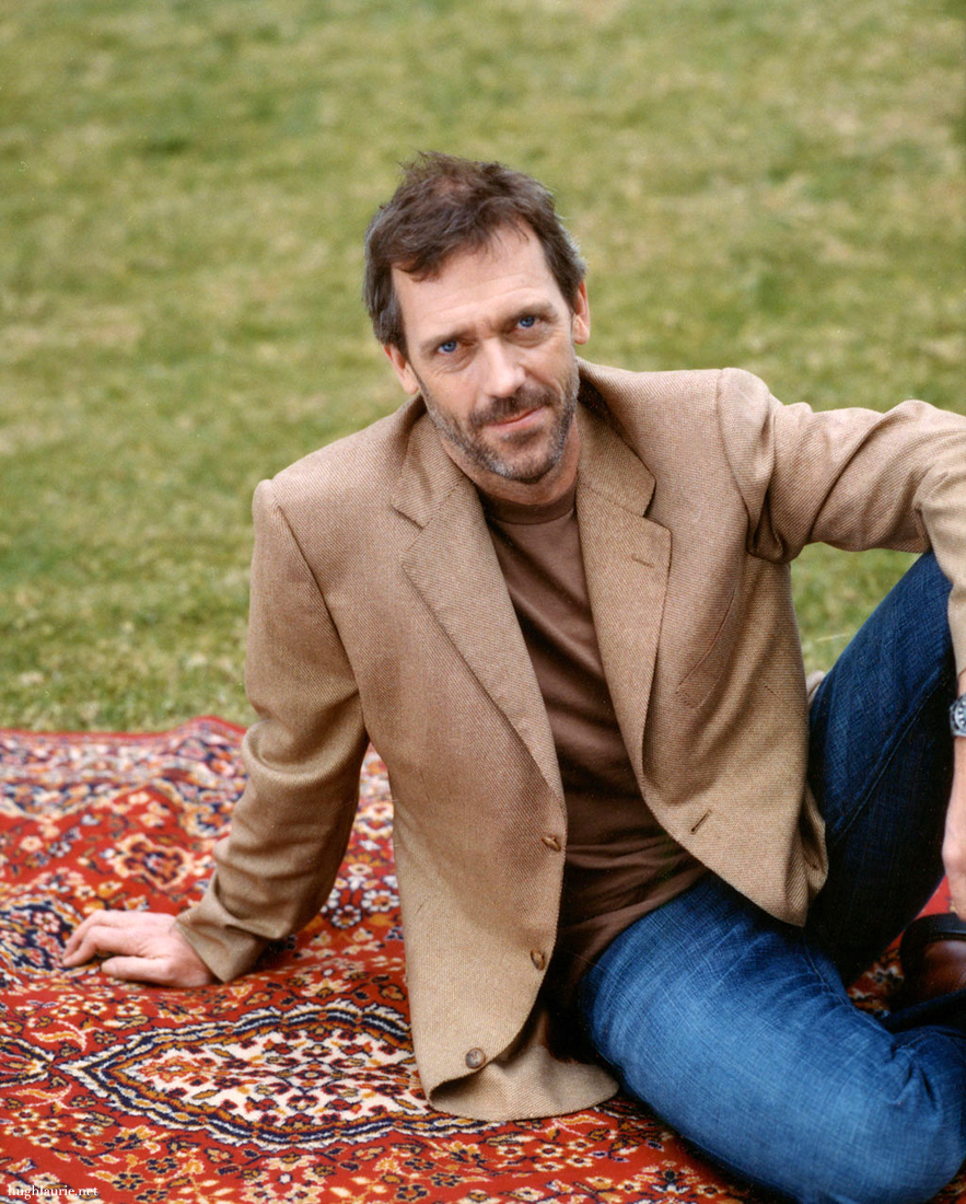 10263 download wallpaper People, Actors, Men, House M.d., Hugh Laurie screensavers and pictures for free