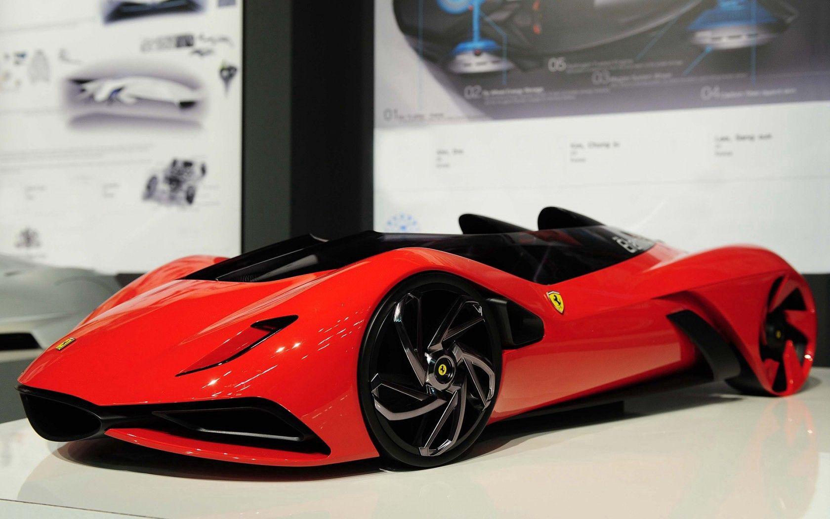 125962 télécharger le fond d'écran Ferrari, Voitures, Modèle - économiseurs d'écran et images gratuitement
