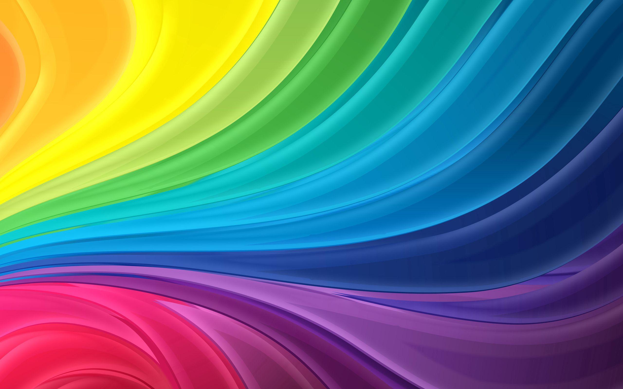 136751 descargar fondo de pantalla Abstracción, Arcoíris, Iridiscente, Líneas, Lineas, Brillar, Luz, Vistoso, Colorido: protectores de pantalla e imágenes gratis
