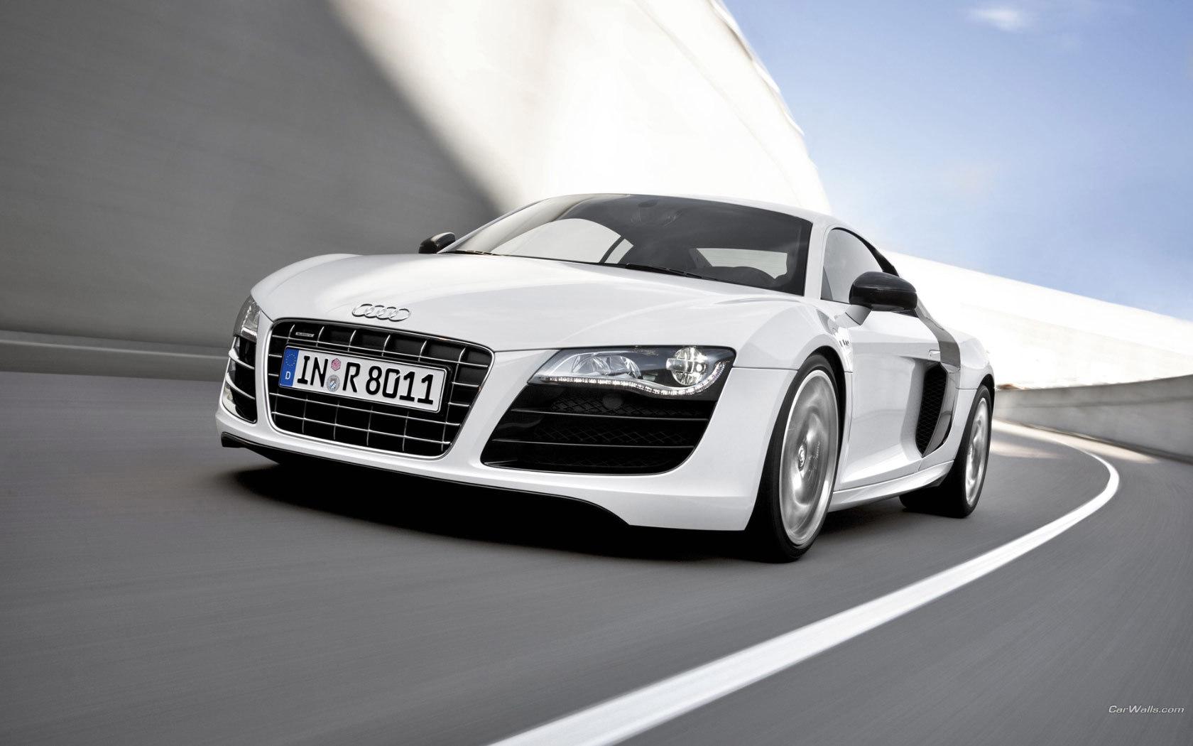 6822 скачать обои Транспорт, Машины, Ауди (Audi) - заставки и картинки бесплатно