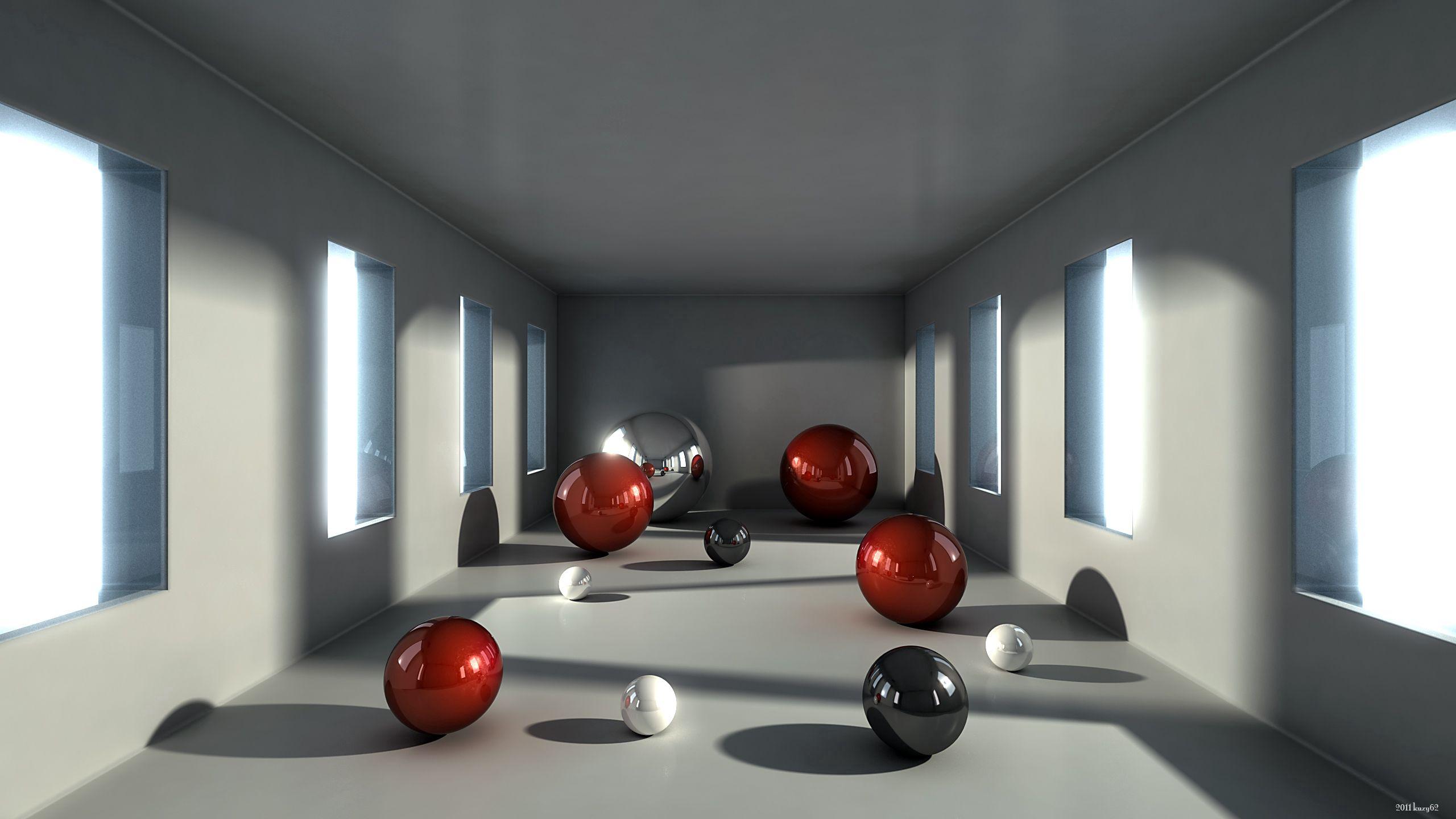 157619 économiseurs d'écran et fonds d'écran 3D sur votre téléphone. Téléchargez 3D, Forme, Espace, Formes, Locaux, Chambre, Des Balles, Balles, Dimensions (Modifier), Dimension images gratuitement