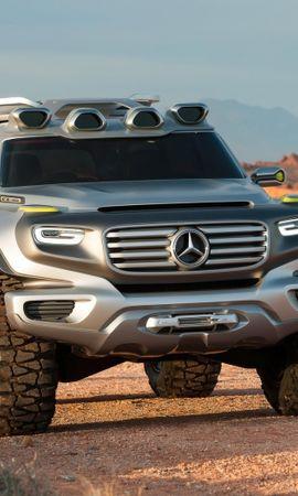 41974 descargar fondo de pantalla Transporte, Automóvil, Mercedes: protectores de pantalla e imágenes gratis