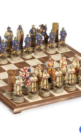 716 скачать обои Шахматы, Объекты - заставки и картинки бесплатно