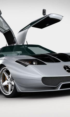 46060 скачать обои Транспорт, Машины, Мерседес (Mercedes) - заставки и картинки бесплатно