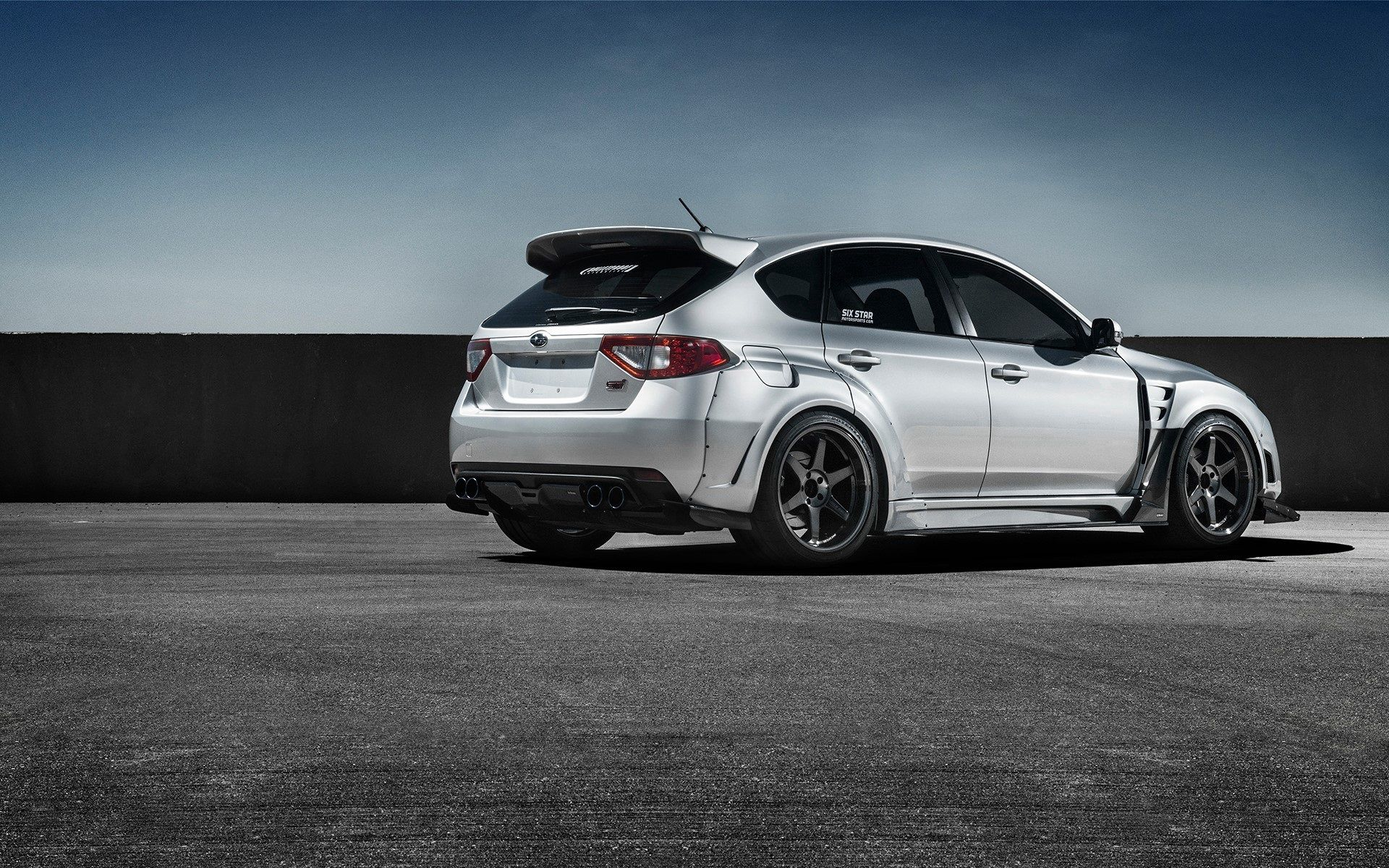 107873 Screensavers and Wallpapers Subaru for phone. Download Subaru, Cars, Side View, Impreza, Wrx, Sti pictures for free