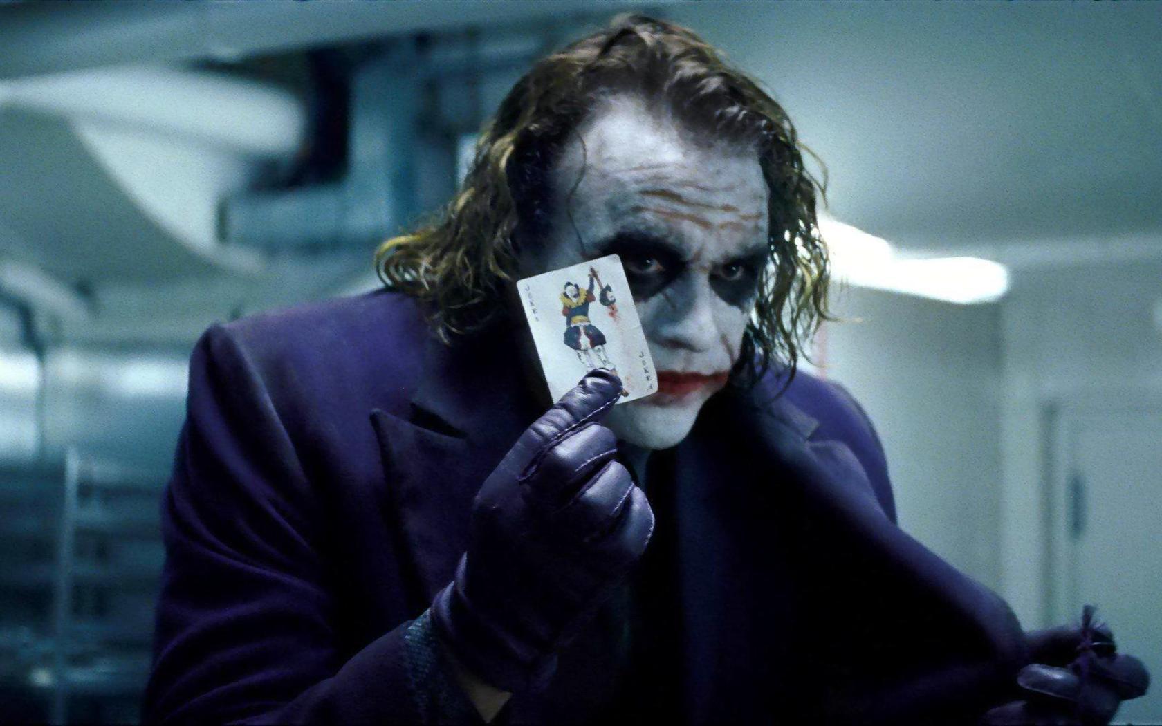 22121 Hintergrundbild herunterladen Kino, Menschen, Schauspieler, Joker - Bildschirmschoner und Bilder kostenlos
