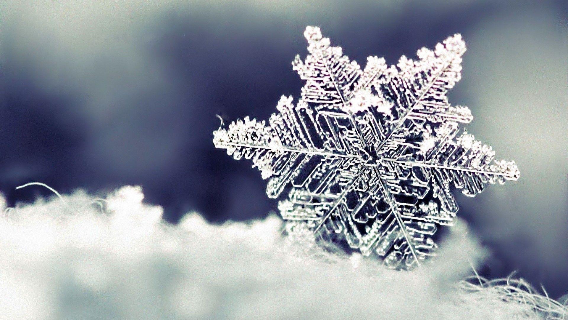 Kostenlose Schnee HD-Bilder herunterladen