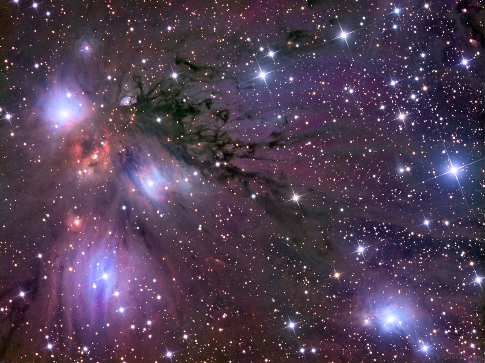 18756 скачать обои Пейзаж, Космос, Звезды - заставки и картинки бесплатно