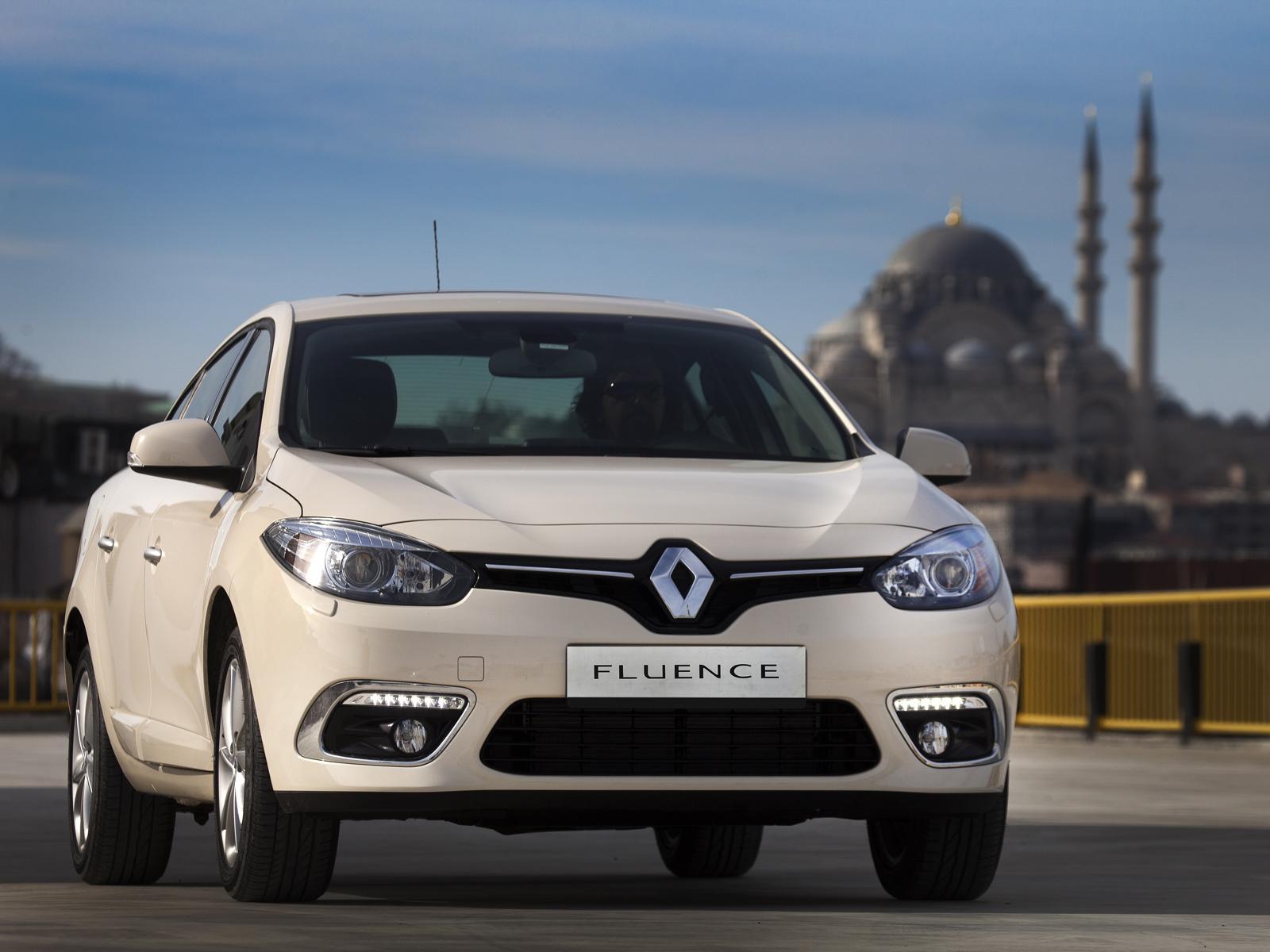22468 Hintergrundbild herunterladen Transport, Auto, Renault - Bildschirmschoner und Bilder kostenlos