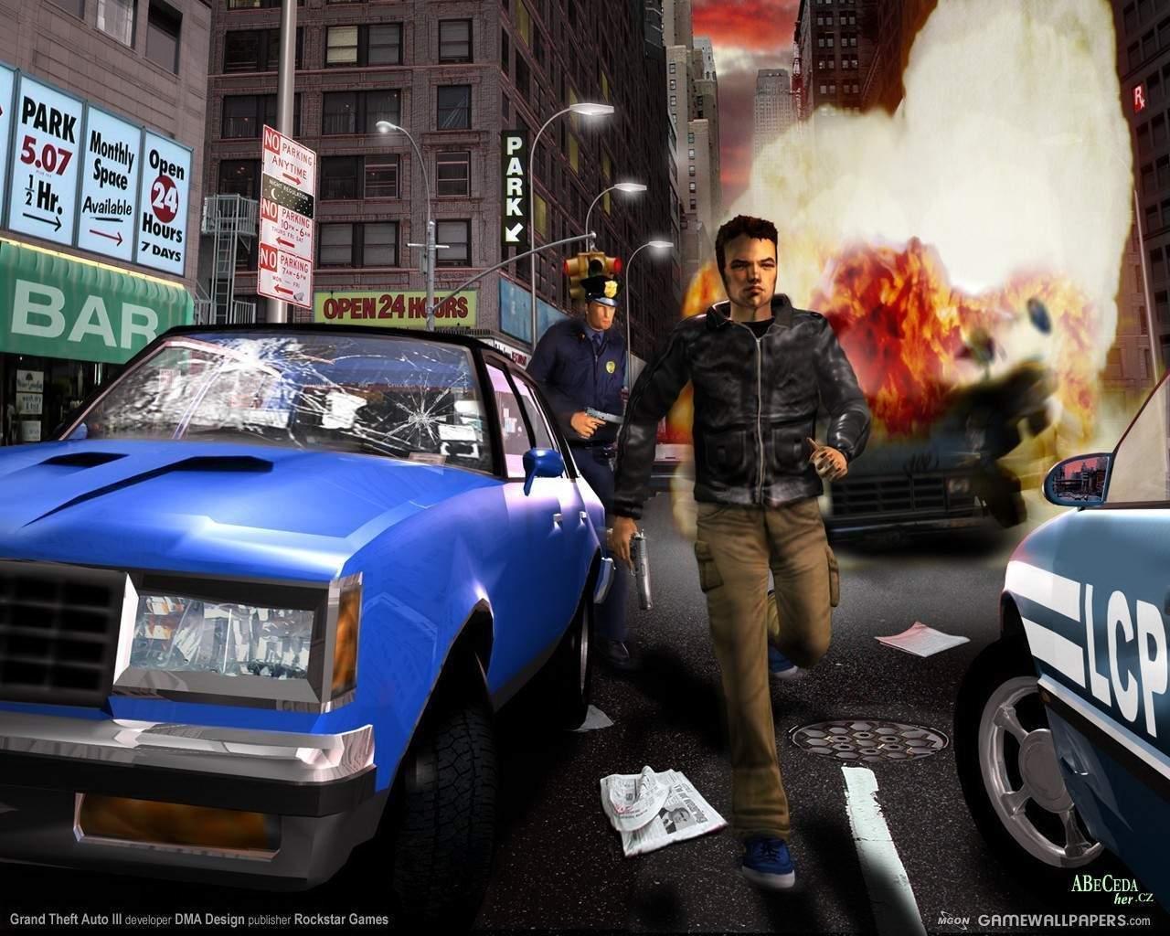 9975 скачать обои Игры, Grand Theft Auto (Gta) - заставки и картинки бесплатно