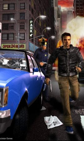 9975 download wallpaper Games, Grand Theft Auto (Gta) screensavers and pictures for free