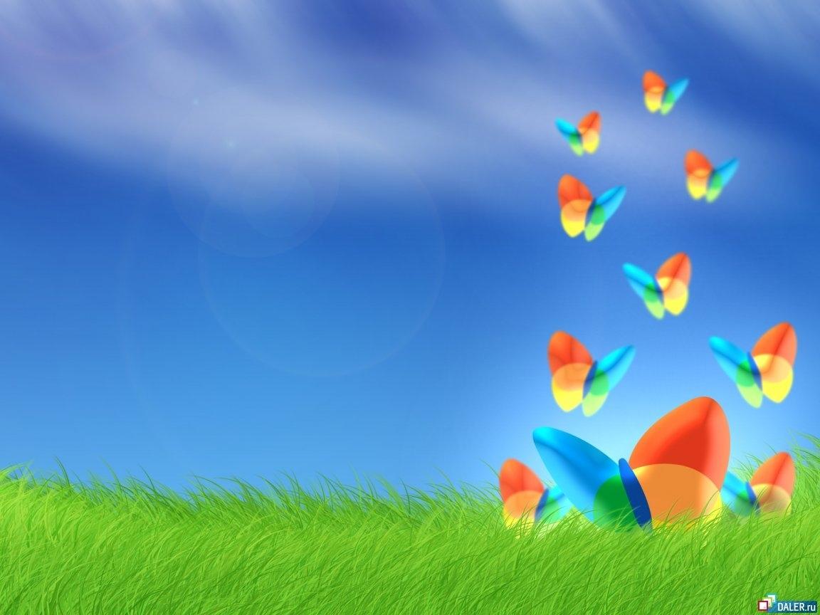 8965 descargar fondo de pantalla Mariposas, Insectos, Logos: protectores de pantalla e imágenes gratis