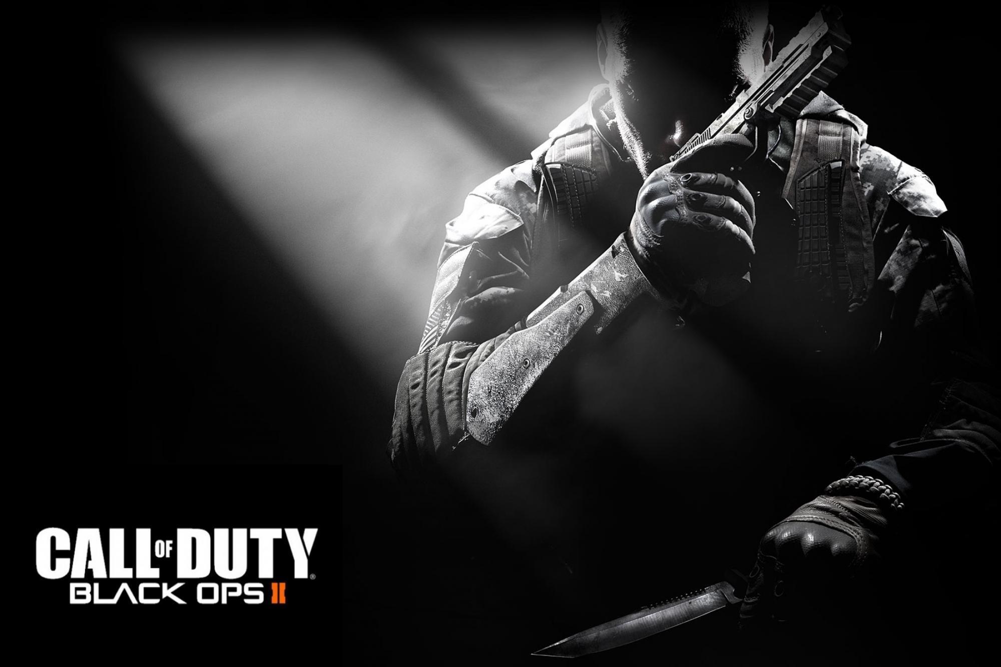 14906 Hintergrundbild herunterladen Call Of Duty (Cod), Spiele - Bildschirmschoner und Bilder kostenlos