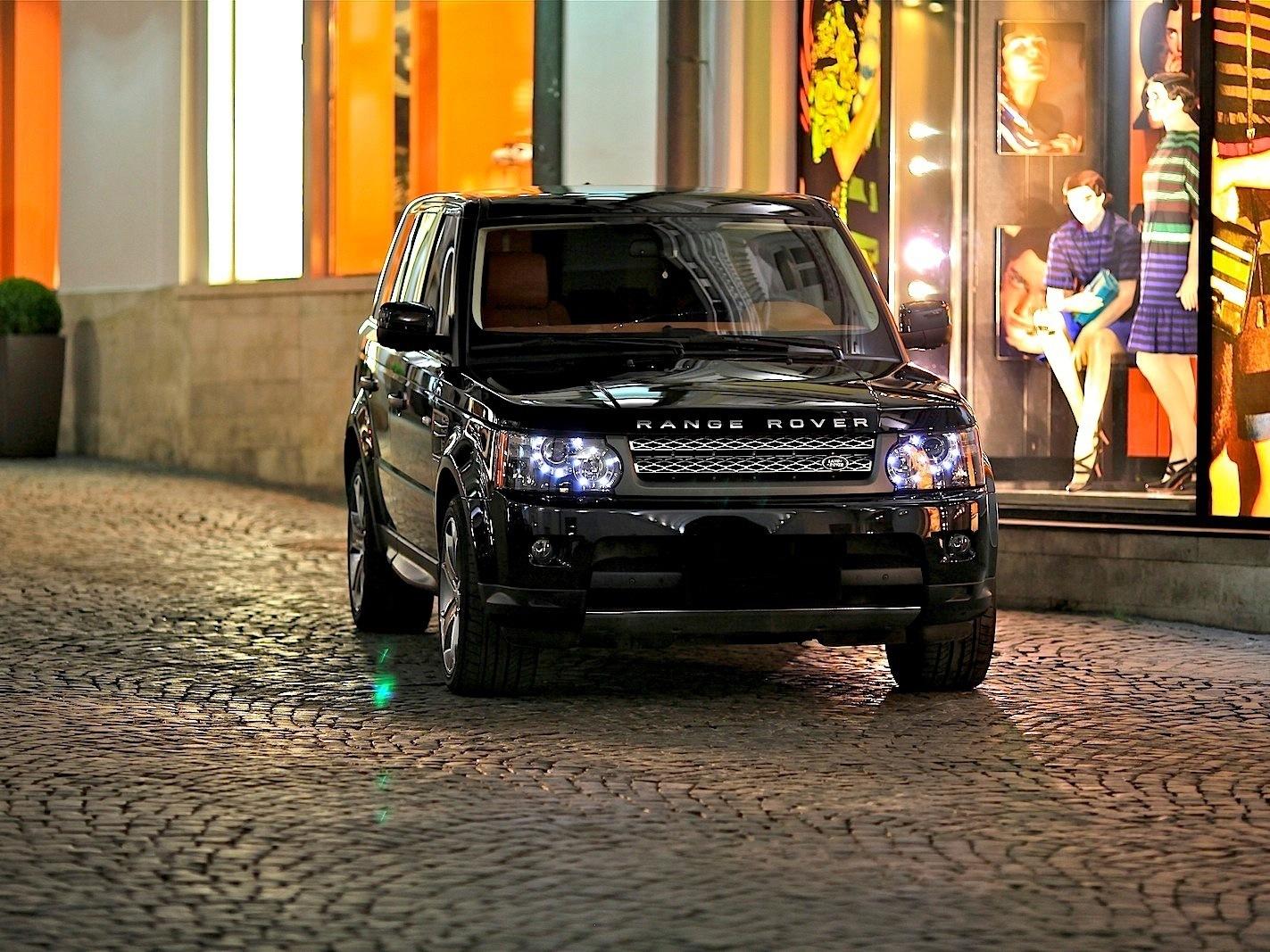 13864 скачать обои Транспорт, Машины, Рендж Ровер (Range Rover) - заставки и картинки бесплатно