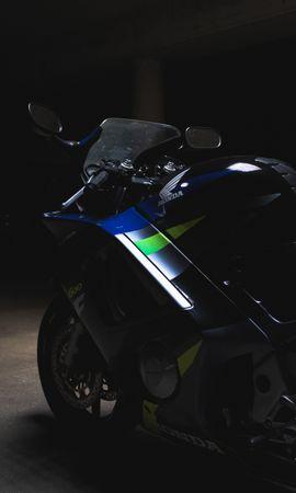 147198 télécharger le fond d'écran Moto, Motocyclette, Compteur De Vitesse, Compteur, Volant, Gouvernail, Moteur - économiseurs d'écran et images gratuitement
