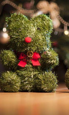19559 скачать обои Праздники, Новый Год (New Year), Игрушки, Рождество (Christmas, Xmas) - заставки и картинки бесплатно
