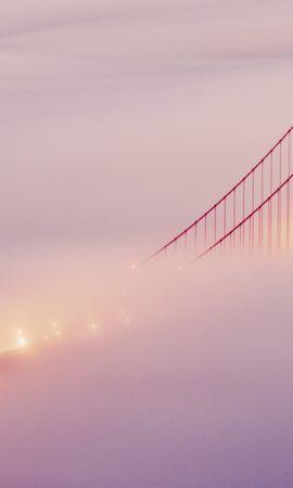 29832 скачать обои Пейзаж, Мосты, Архитектура - заставки и картинки бесплатно