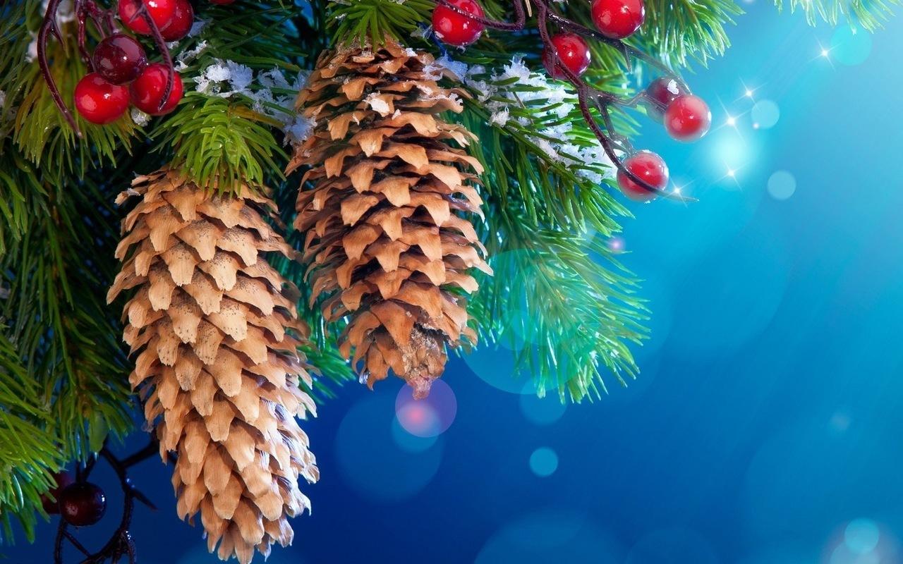 Скачать картинку Новый Год (New Year), Рождество (Christmas, Xmas), Фон, Праздники в телефон бесплатно.
