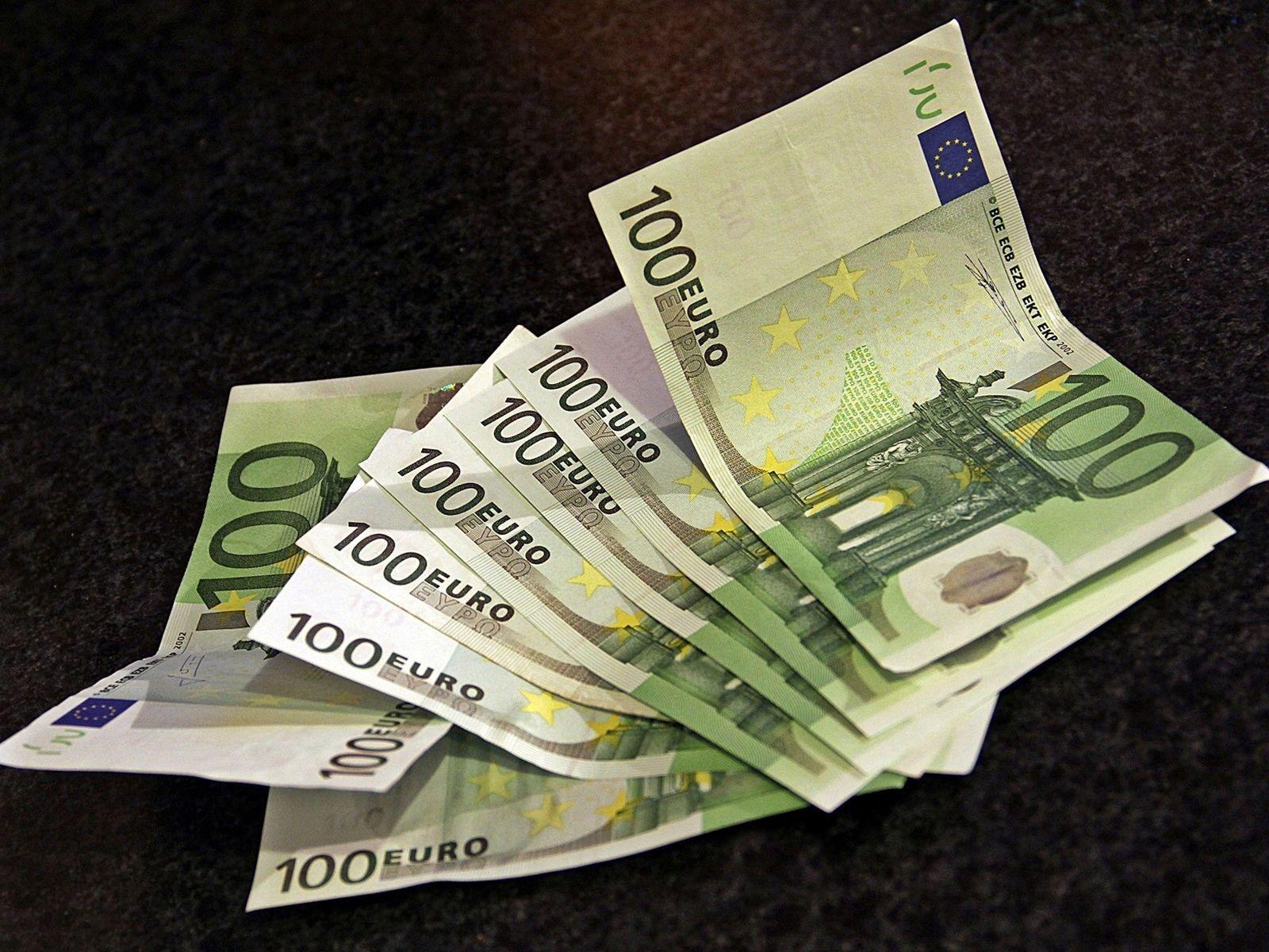 99263 скачать обои Деньги, Евро, Разное, Черный, Зеленый - заставки и картинки бесплатно