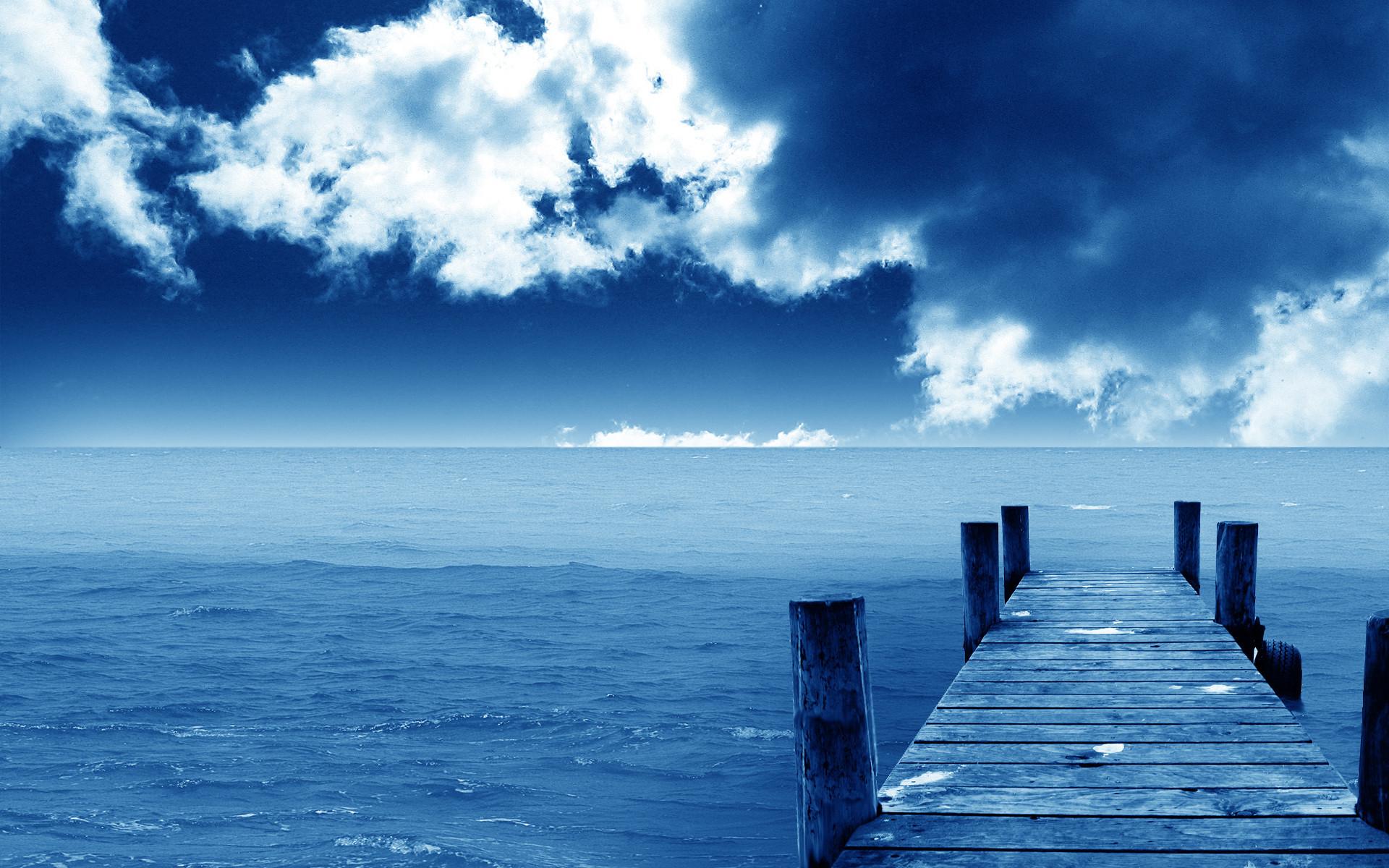 20741 скачать обои Пейзаж, Небо, Море, Облака - заставки и картинки бесплатно