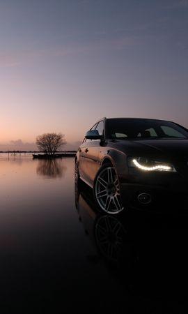 10818 скачать обои Транспорт, Машины, Ауди (Audi) - заставки и картинки бесплатно