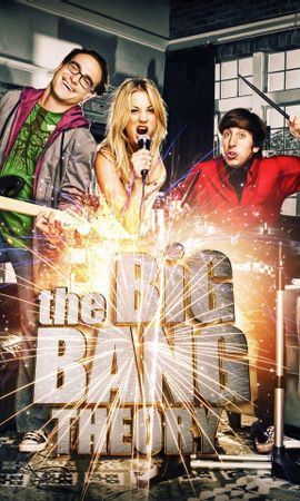 12660 download wallpaper Cinema, People, Big Bang Theory screensavers and pictures for free