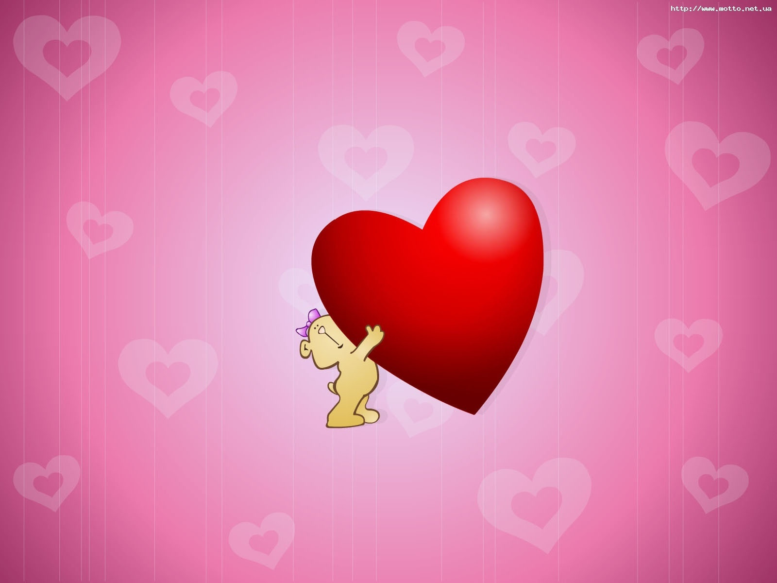 7284 download wallpaper Holidays, Hearts, Love, Valentine's Day, Pictures screensavers and pictures for free